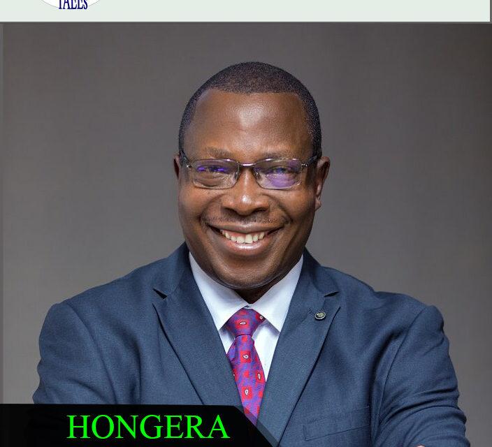 Hongera Mhe. Dr. Philip Mpango -Makamu wa Rais wa Jamhuri ya Muungano wa Tanzania